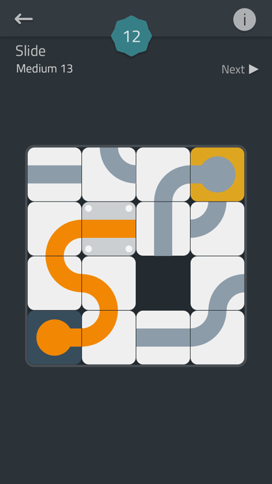 Linedoku - Puzzle Collection på PC