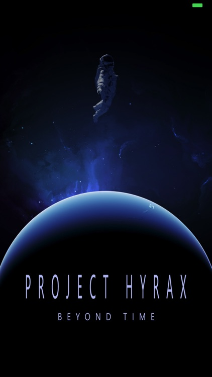 Project Hyrax: Beyond Time screenshot-4
