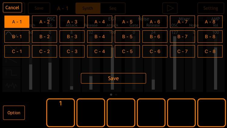 LCW-2 screenshot-6