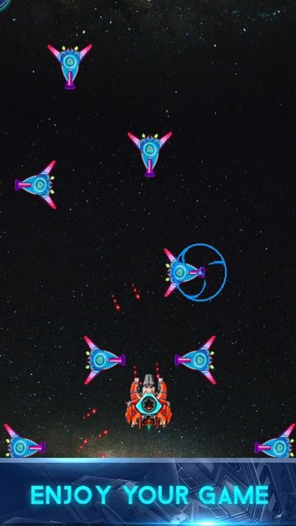 Space wars: Alien Shooting
