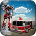 消防车机器人汽车改造
