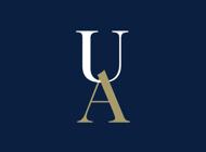 UA Zippy Stickers