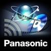 Panasonic Blu-ray Remote 2012