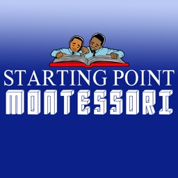 Starting Point Montessori