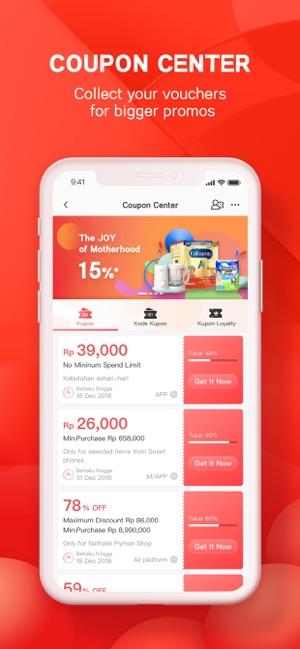 Jd Id Jual Beli Online On The App Store