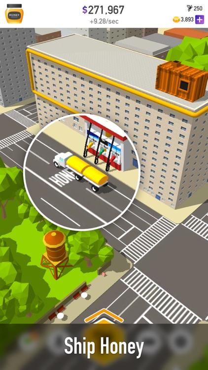 HoneyBee Planet screenshot-3