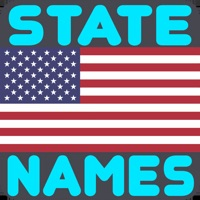 Codes for State names Hack