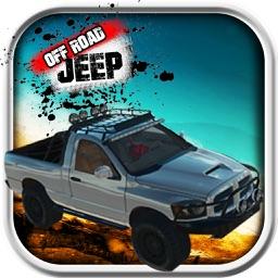 4x4 Off-Road Jeep Stunts