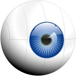 webcam+ keep an eye on