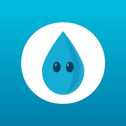 H2OPal Hydration Tracker