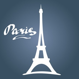 Paris Travel Guide Offline