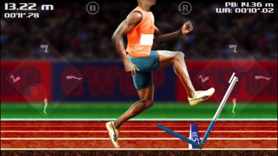 QWOP for iOSのおすすめ画像2