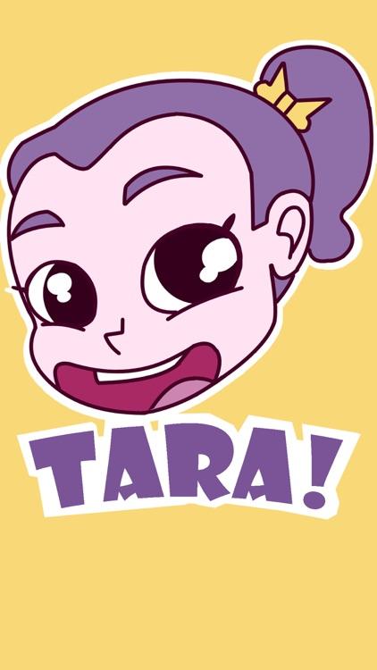 Tara! screenshot-0