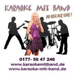 Karaoke Mit Band