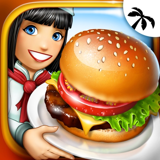 Cooking Fever image