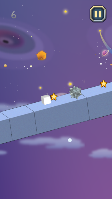 Speed Cube screenshot two