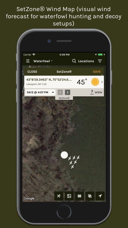 ScoutLook: Best Hunting App screenshot-9