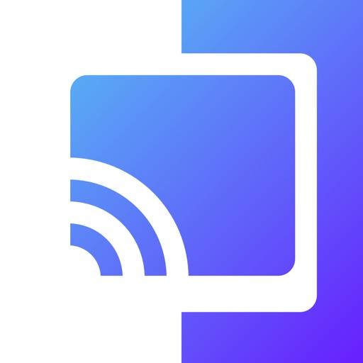 Mirror for Samsung TV Streamer icon