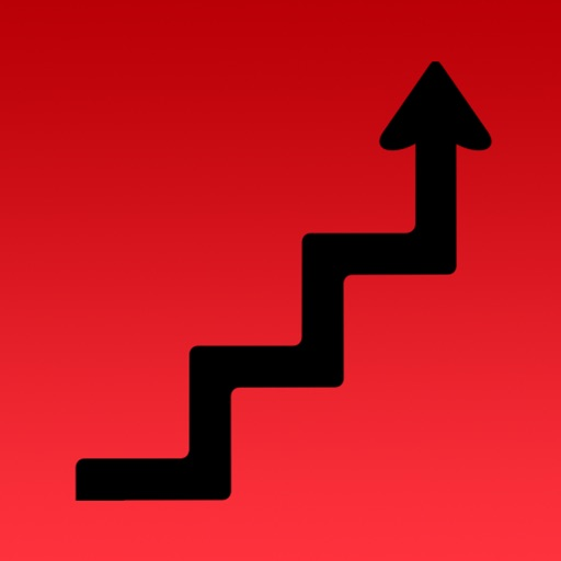 Next Step - Health App Icon