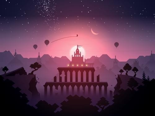 [iOS] Alto's Odyssey (Reserva) 500x0w