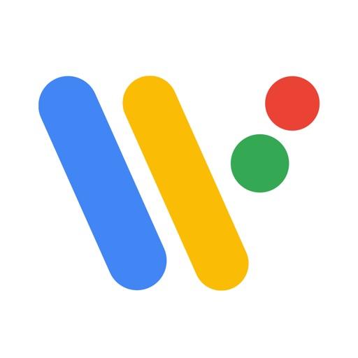 Wear OS by Google - 智能手表
