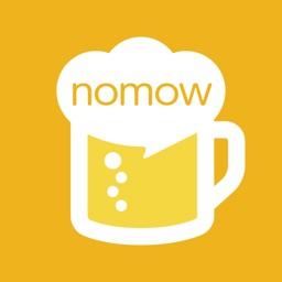 飲み会の新定番!nomow