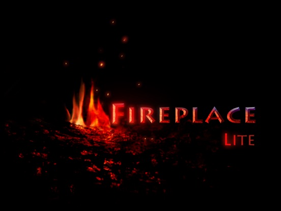 Screenshot #1 for Fireplace 3D Lite