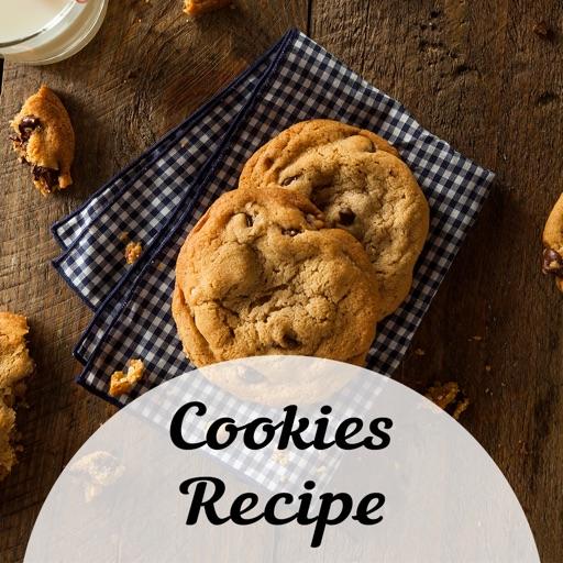 Cookie Recipe in English