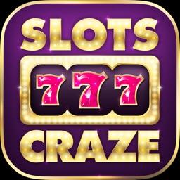 Slots Craze: 777 Slot Games