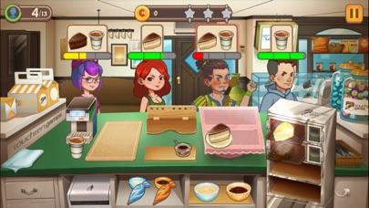 Dessert Chain: デザートクッキングゲームのおすすめ画像5
