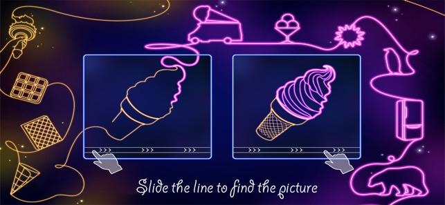 Find–the–Line Screenshot