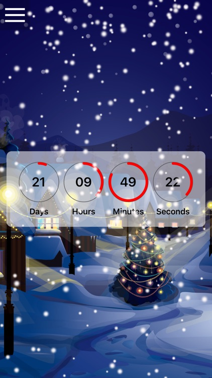 Happy New Year Count Down Pro screenshot-9