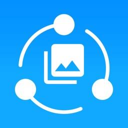 Telecharger 写真シェア go Pour Iphone Sur L App Store Divertissement