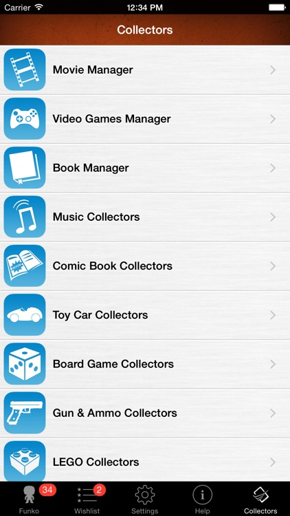 Vinyl Figure Toy Collector screenshot-4