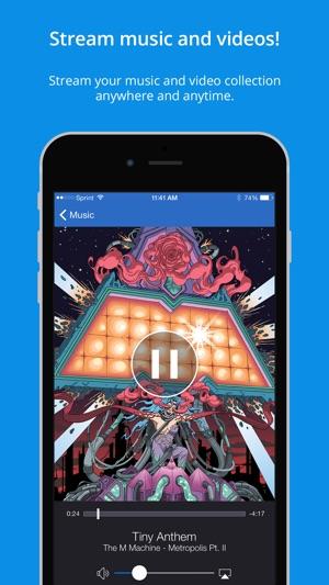 MediaFire on the App Store