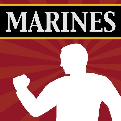 Marine Martial Arts