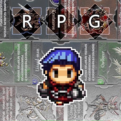 放置系RPG 勇者の冒険