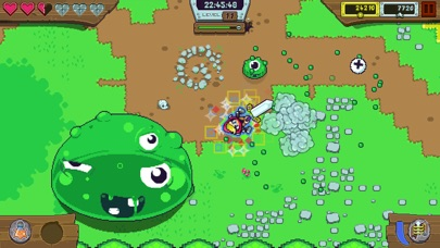 Dizzy Knight screenshot 4
