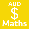 Money Maths - AUD