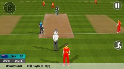 Play Cricket Games 2019 screenshot 3
