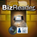 BizReader 명함스캐너(한글+영문+한자)