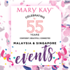 Mary Kay MY-SG Events