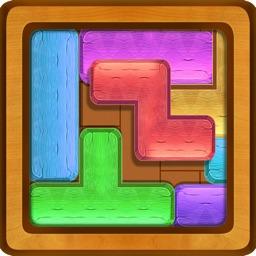 Wood Block Puzzles