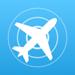 飛行トラッカーとレーダー Flight Tracker P