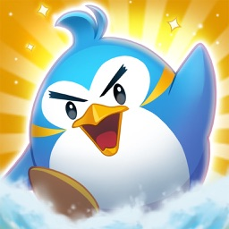 AirPenguin2  - 256x256bb - Best Games To Put You In The Winter Mood