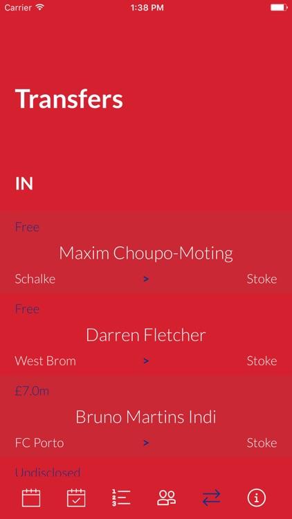 Team Stoke City screenshot-4