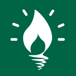 Green Network Energy for iPad