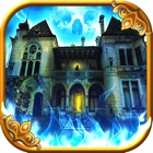 Mystery of Haunted Hollow: Point Click Escape Game icon