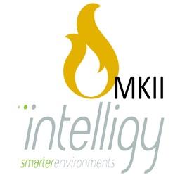 Intelligy Thermostat MKII