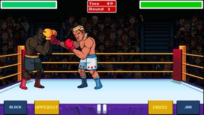Big Shot Boxing Screenshot 5